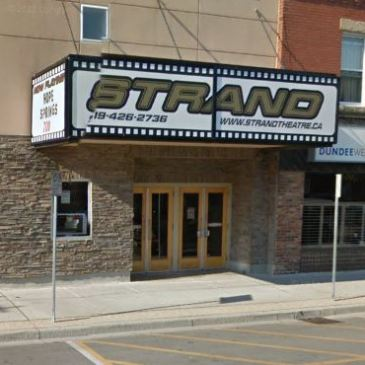 Radio News: Major Film Festival Coming to Simcoe