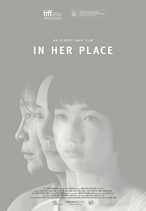 In Her Place poster