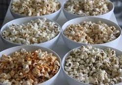 Volunteers wanted for Popcorn Fest