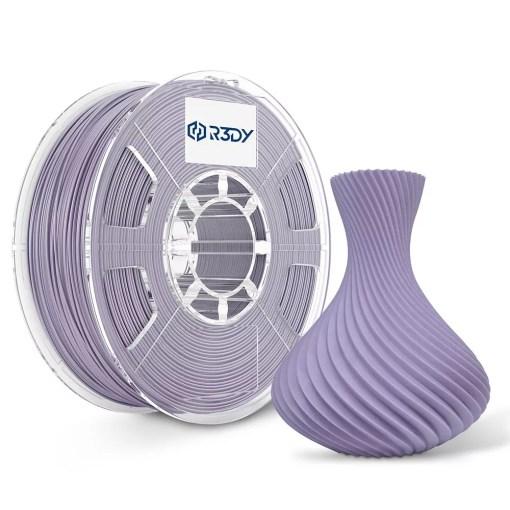 Filamento 3D Lilás Metálico