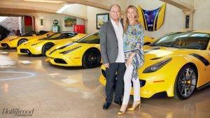 Ben Sloss Supercar Collection