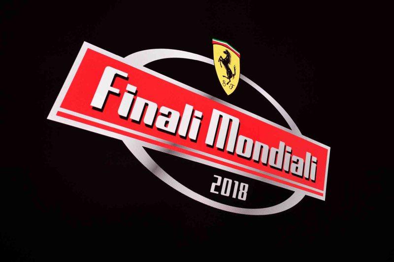 Ferrari Challenge 2018 Finali