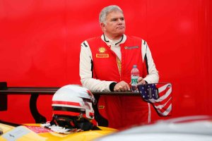 Ferrari Challenge Padlock - 23