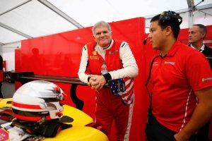 Ferrari Challenge Padlock - 30