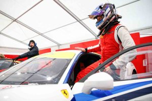 Ferrari Challenge Padlock - 31