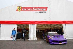 Ferrari Challenge Padlock - 38