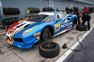 Ferrari Challenge Padlock - 43