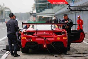 Ferrari Challenge Padlock - 44