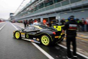 Ferrari Challenge Padlock - 46