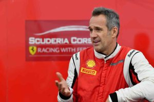 Ferrari Challenge Padlock - 6