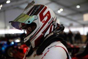 Ferrari Challenge Padlock - 70