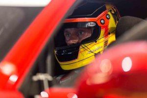 Ferrari Challenge Padlock - 73
