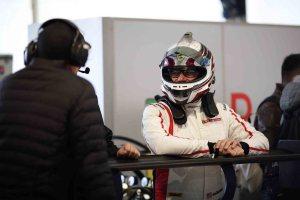 Ferrari Challenge Padlock - 77