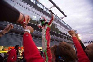 Ferrari Challenge Podiums - 36