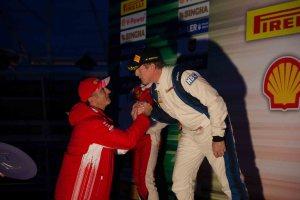 Ferrari Challenge Podiums - 48