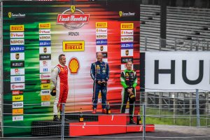 Ferrari Challenge Podiums - 65