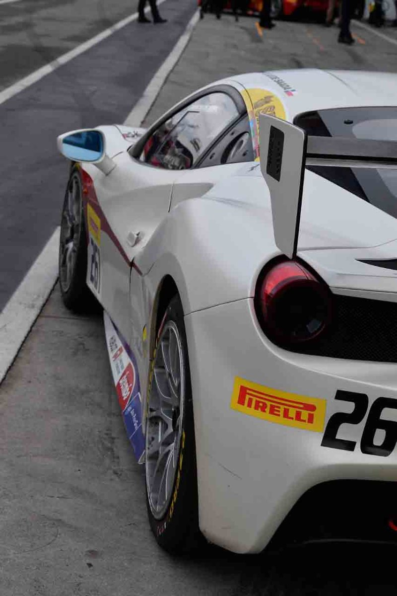 Coppa Shell Monza