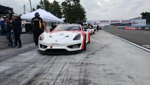 Racing series 2019
