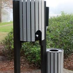 outdoor water cooler