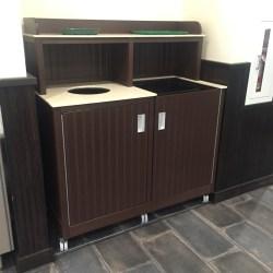recycled plastic restaurant furniture