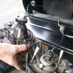 E30 Headlight Wiring Diagram 2001 Chevrolet Malibu Radio How To Install Us Ellipsoids Using My Plug And Play