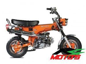 Special edition oranje Skyteam Gent Oost Vlaanderen