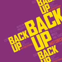 V/A – Back Up: Selected, Mixed and Saved by Motorcitysoul
