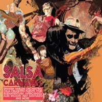 V/A – Salsa Carnaval