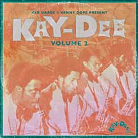 V/A – Kenny Dope & Keb Darge Presents Kay-Dee Records Vol 2