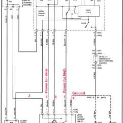 1997 Toyota 4runner Trailer Wiring Diagram 1967 Firebird 95 Tacoma Plug Wire Get Free Image About