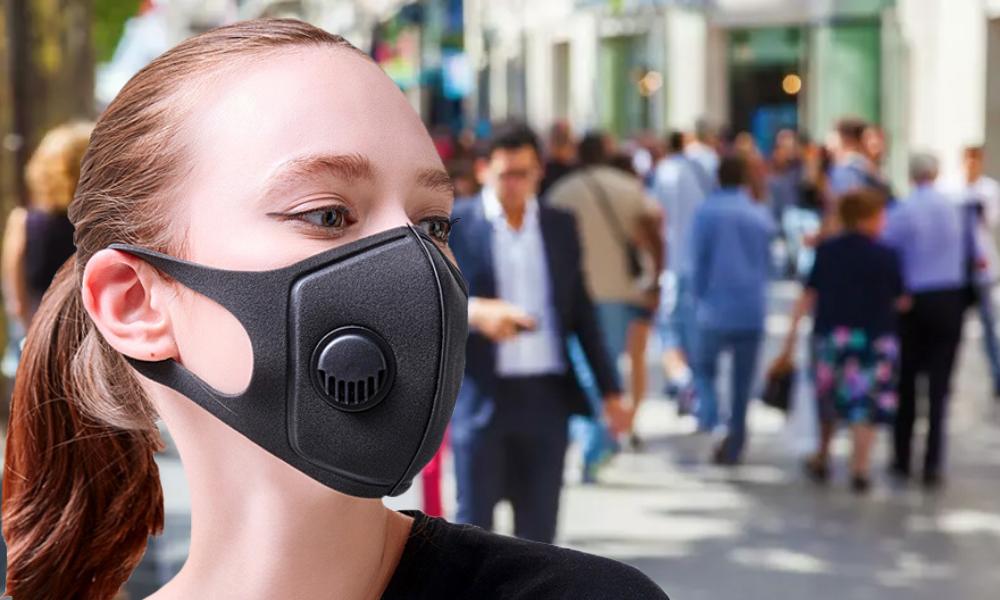 masque de protection nano