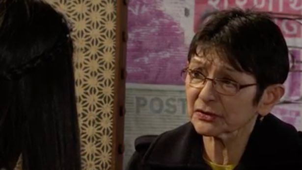 Coronation Street:Yasmeen will try to leave her husband, but he stops her from getting out of the house
