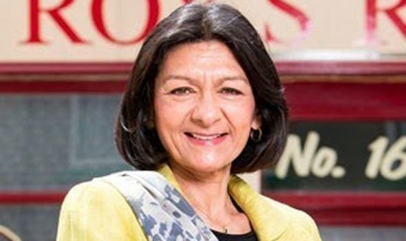 Coronation Street spoilers: Yasmeen Nazir is a shell of her former self .