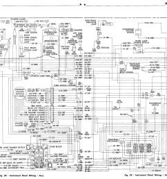 1969 plymouth road runner dash wiring diagram [ 2232 x 1553 Pixel ]