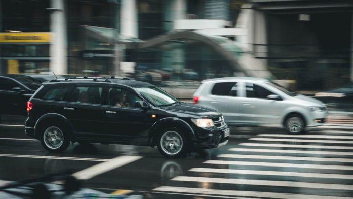 Strafrecht - Verkehrsstrafrecht