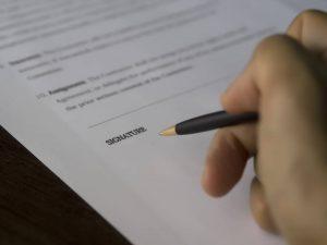 Arbeitsrecht Abfindung und Aufhebungsvertrag