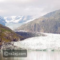 المنتزه الجليدي الوطني - الولايات المتحدة