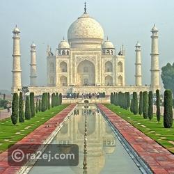 تاج محل - الهند