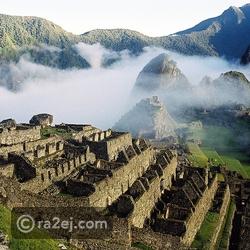 ماتشو بيتشو- بيرو