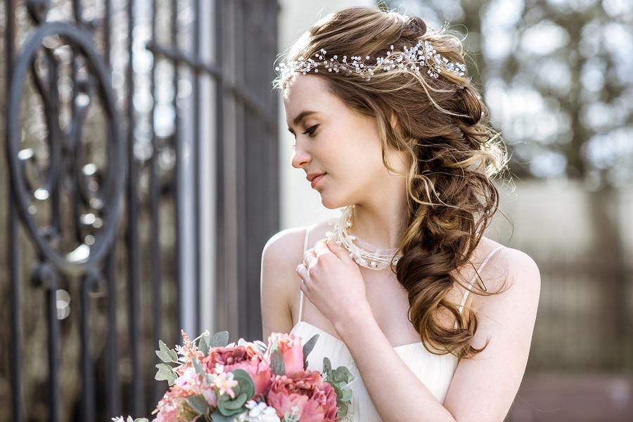 Hochzeitsfrisuren Mit diesen ProfiTipps zur richtigen