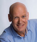 Ivar Årnes, blogger i Raad Gruppen.
