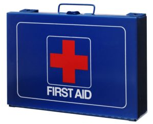 Førstehjelp til ledere
