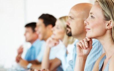 Er dere en lærende organisasjon? Bruk møtene til å lære mer!