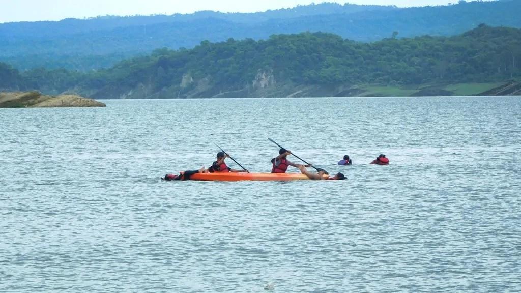adventure sports in dharamshala