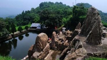 masroor temple pics