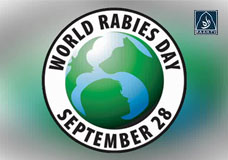 28-09-14 World Rabies Day