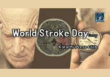World Stroke Day Message