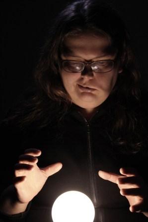Fortune teller - Kuvaaja Heidi Lauttanen