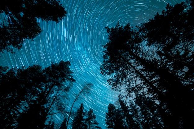 Tähtien polut - Mikko Silvola