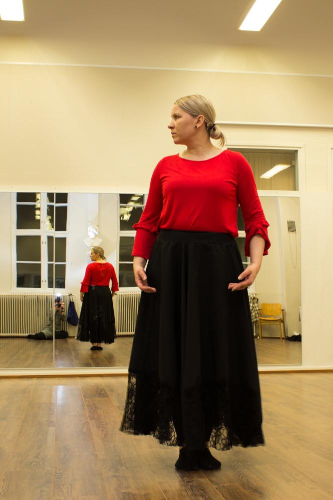 Kuvaaja Heidi Lauttanen